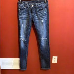Vigors Skinny Jeans